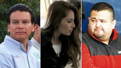 Narcos de México y Colombia buscan refugio en la Argentina de Kirchner