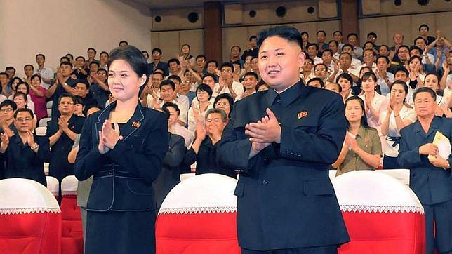 Kim Jong-un, nombrado «mariscal» del Ejército de Corea del Norte