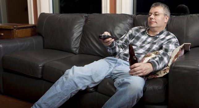 La falta de actividad física puede ser tan peligrosa como el tabaco