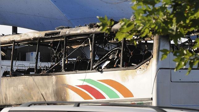 Obama condena el «brutal» atentado terrorista contra turistas israelíes