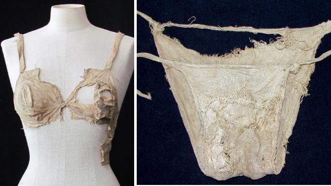 hallan ropa interior medieval durante una excavaci n