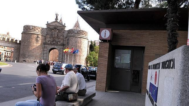 Piden que se mantenga la oficina de turismo de bisagra for Oficina turismo toledo