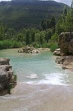 Las 10 mejores piscinas naturales de espa a for Piscinas naturales guadalajara
