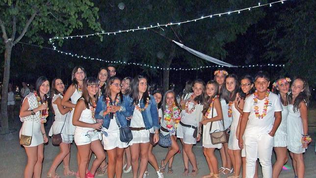 Fiesta ibicenca en gerindote - Fiesta ibicenca ...