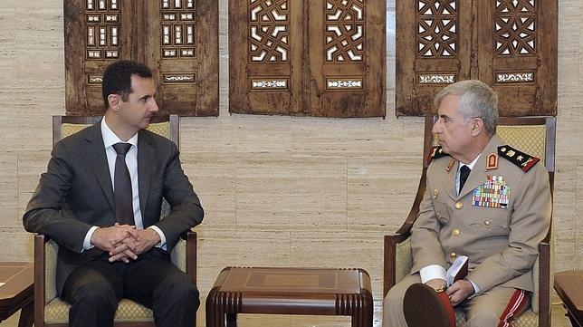 La Liga Árabe pide la renuncia de Al Asad