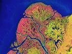 Las cinco mejores fotos de la Tierra (como obras de arte)