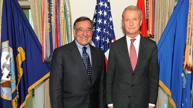 España podría adelantar la salida de sus tropas de Afganistán