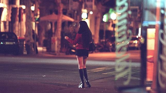 prostitutas en onda prostitucion callejera