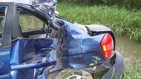 Cuba mantiene retenido al español que conducía el coche en el que viajaba Payá