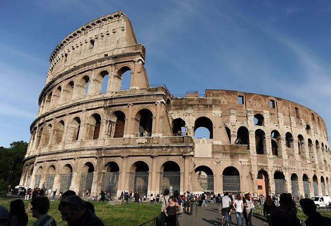 El Coliseo de Roma será restaurado 73 años después de su última reforma