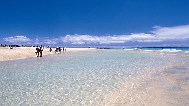imagenes de playas espana
