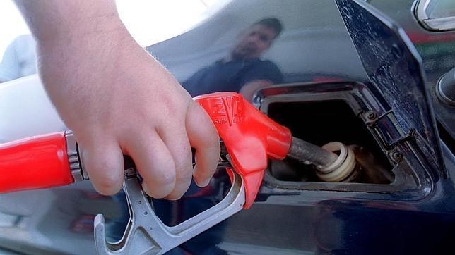 Los tipos de la gasolina en gruzii