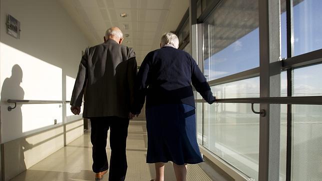 Rezar contra el Alzheimer