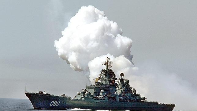 Rusia negocia reabrir bases navales en Cuba y Vietnam
