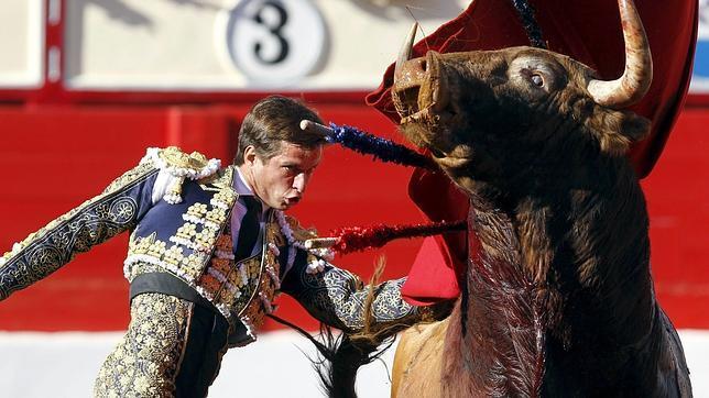 El Juli rebaja a la mitad a la juventud las entradas de su corrida en Huelva