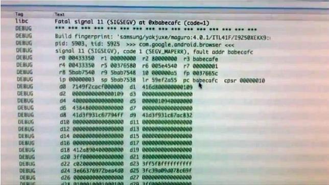 Nuevo Objetivo De Hackers: El Pago A Través Del Movil