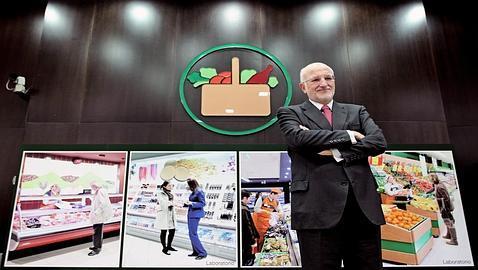 Mercadona inicia la construcci n de su nueva sede en for Mercadona oficinas centrales