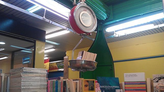 Libros A Diez Euros El Kilo Abces