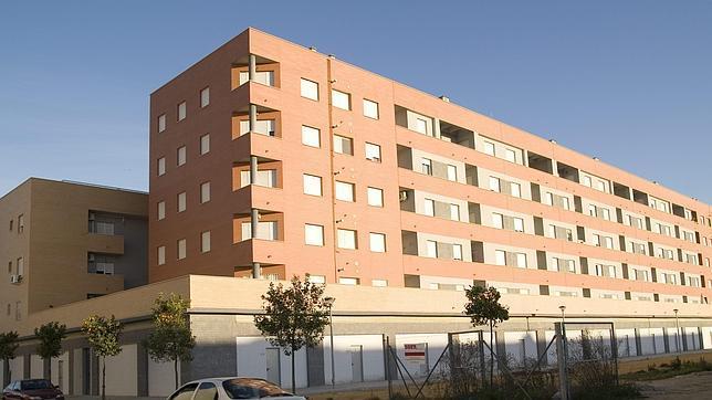 bbva bajar el precio de sus pisos mes a mes para