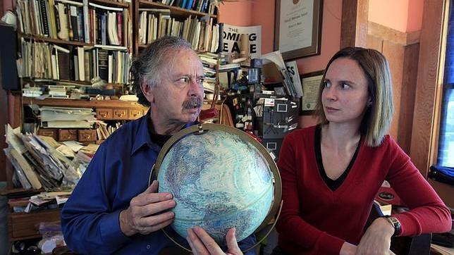 El científico escéptico del cambio climático se pasa al otro lado