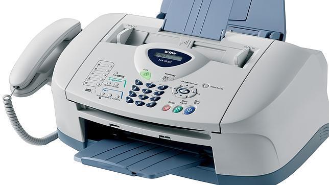el fax producto de deseo entre los japoneses abc es
