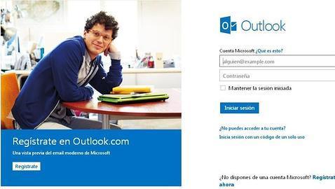¿Por qué Microsoft liquida Hotmail?