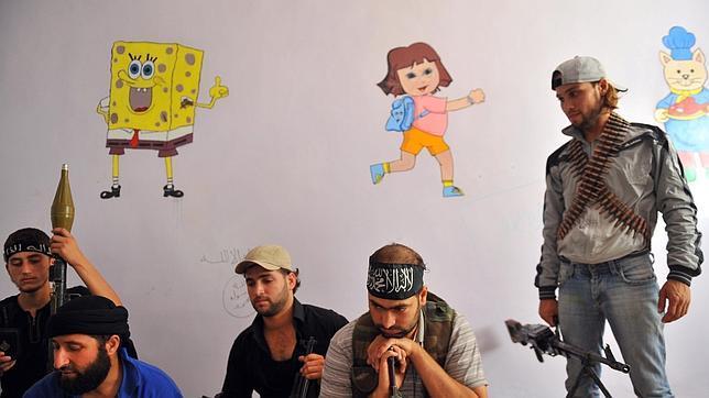 Siria se convierte en el nuevo teatro de la «yihad» global