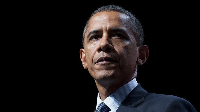 Barack Obama ha autorizado operaciones encubiertas de la CIA en Siria