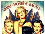 Marilyn Monroe en diez películas