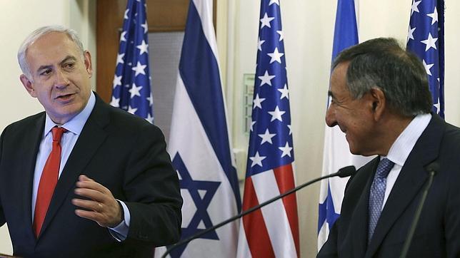 Despliegue diplomático de EE.UU. para frenar un ataque israelí a Irán