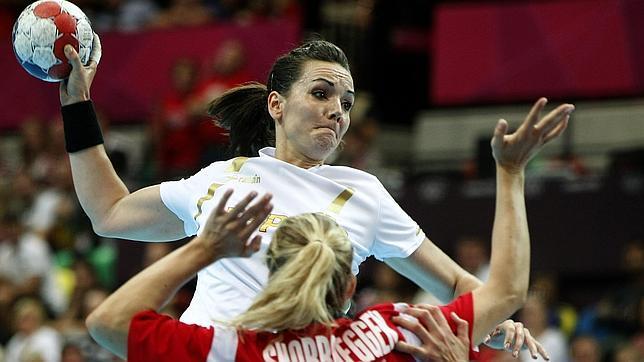 Londres 2012: España gana a Noruega y se verá con Croacia en los ...
