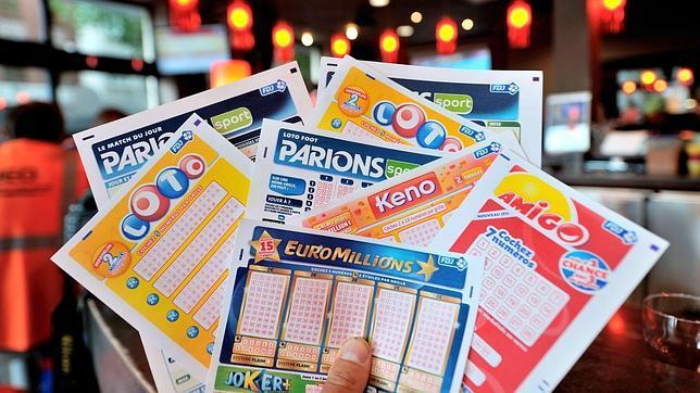 """Descubrieron el truco para """"ganar La Loteria"""""""