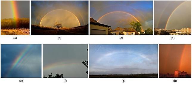El misterio de los arcoíris gemelos, resuelto por los científicos