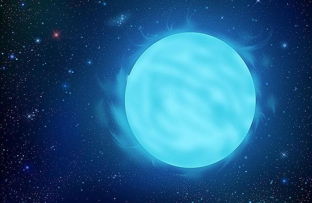 El enigma de las estrellas monstruosas