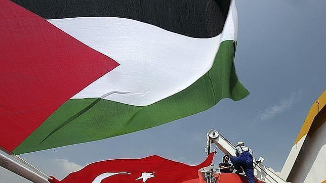 La «Flotilla de la libertad», del País Vasco rumbo a Israel