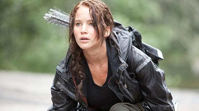 Triplican El Sueldo A Jennifer Lawrence Actriz De Los Juegos Del