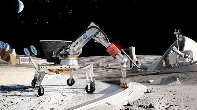 Los proyectos más increíbles de la NASA: al borde de la ciencia ficción