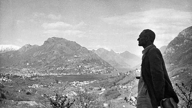 Hermann Hesse El Lobo Estepario De La Literatura Sigue