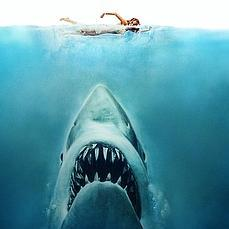 «Tiburón» vuelve a mostrar los dientes, ahora en versión remasterizada