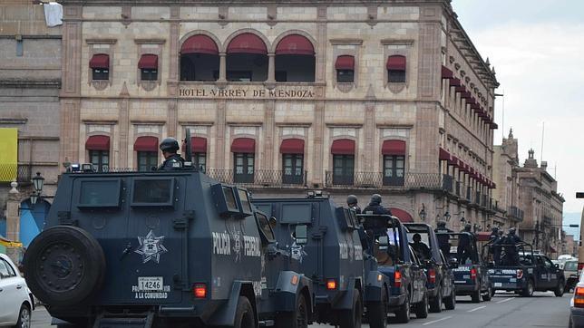 La violencia se recrudece en México tras la calma del periodo electoral