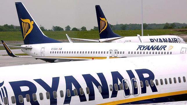 «Si todos actuásemos como Ryanair se caerían la mitad de los aviones»