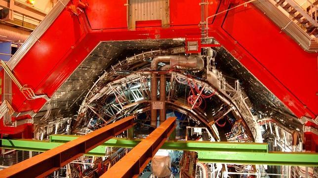 El LHC genera la materia más caliente jamás creada por el ser humano