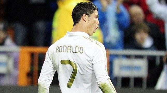 Los dorsales del Real Madrid para la temporada 2012-2013 - ABC.es 8b89e2f761cbd