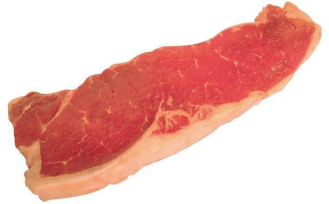 Carne impresa en 3D: ¿la alimentación del futuro?