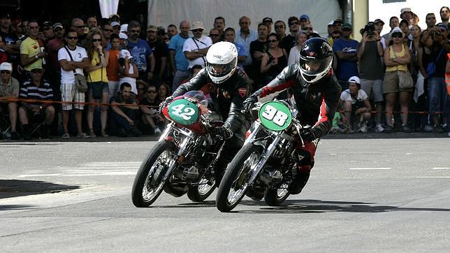 Circuito La Bañeza : Alex martínez en el liii gran premio de velocidad la