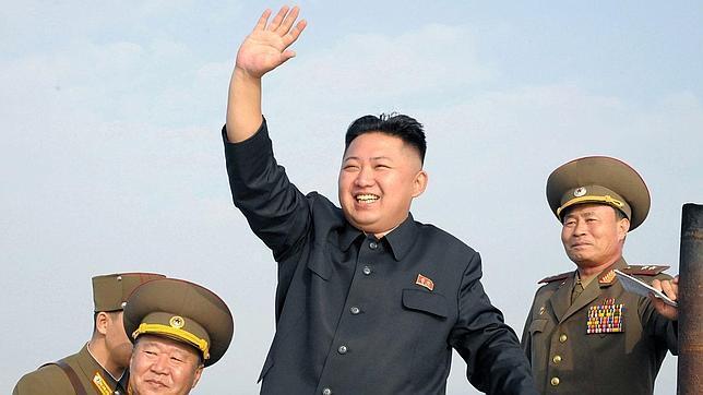 Pyongyang considera una «declaración de guerra» las maniobras militares de Seúl y Washington en el mar Amarillo