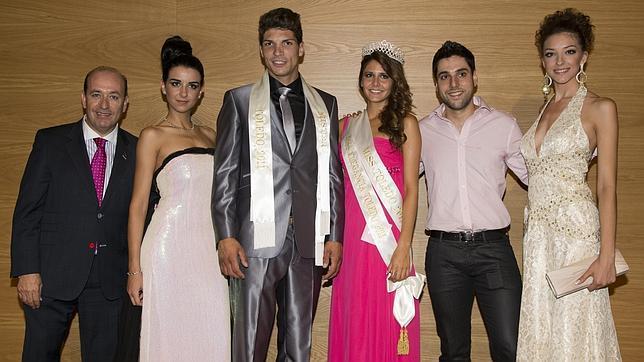 Moisés Rodríguez y Laura Díaz d418de4d86d2