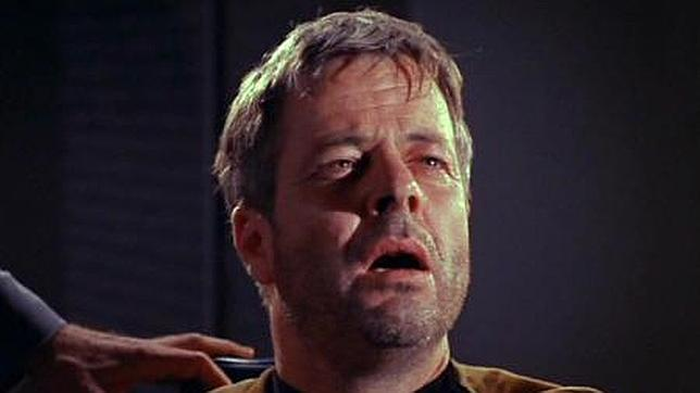 William Windom, actor de la saga �Star Trek�, muere a los 88 a�os