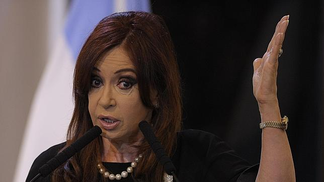 Kirchner, en guerra comercial con el mundo
