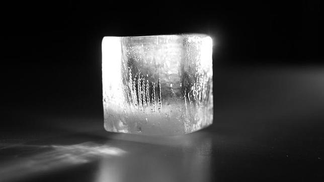 La congelación, y no el Big Bang, como origen del universo